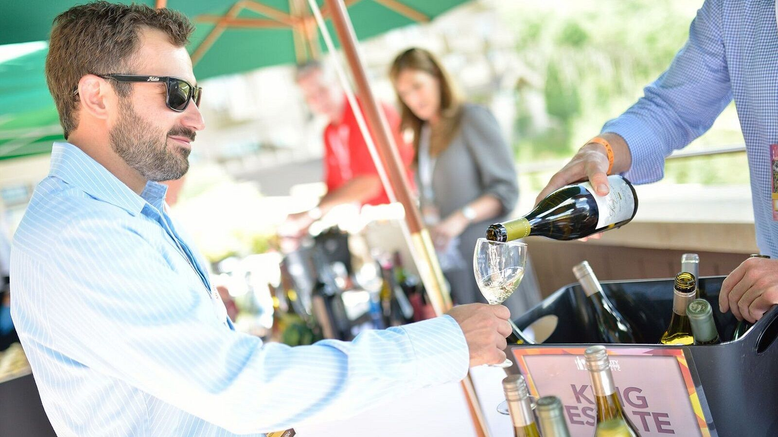 Food & Wine Classic Information