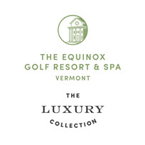 The Equinox, a Luxury Collection Golf Resort & Spa, Vermont Logo